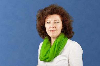 Ella Gonchorova