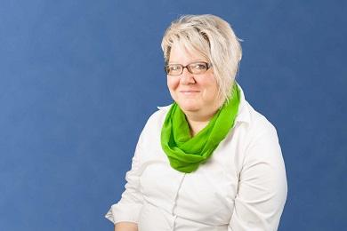 Sigrid Krümmling