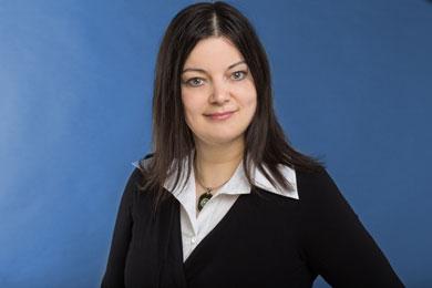 Kristina Sosa Noreña